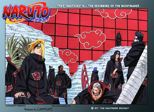 naruto shippuden hidan akatsuki. Anyone can see this photo
