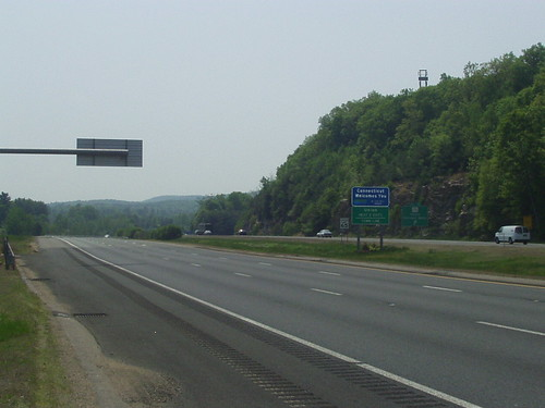 Interstate 84 CT-MA