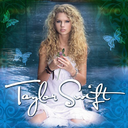 Taylor Swift [Deluxe Edition]; ← Oldest photo