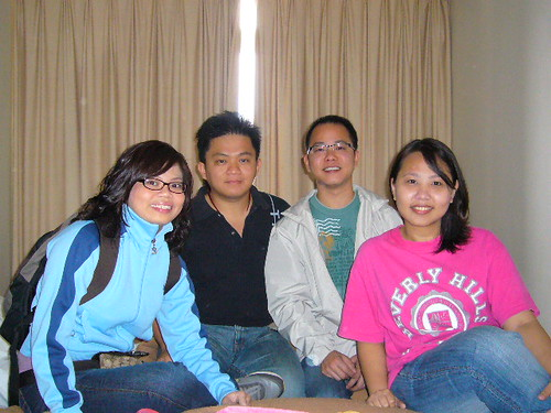 Trip to Genting Highlands with JobStreet colleagues