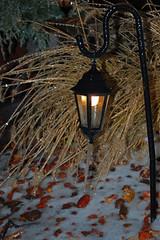 lantern ice
