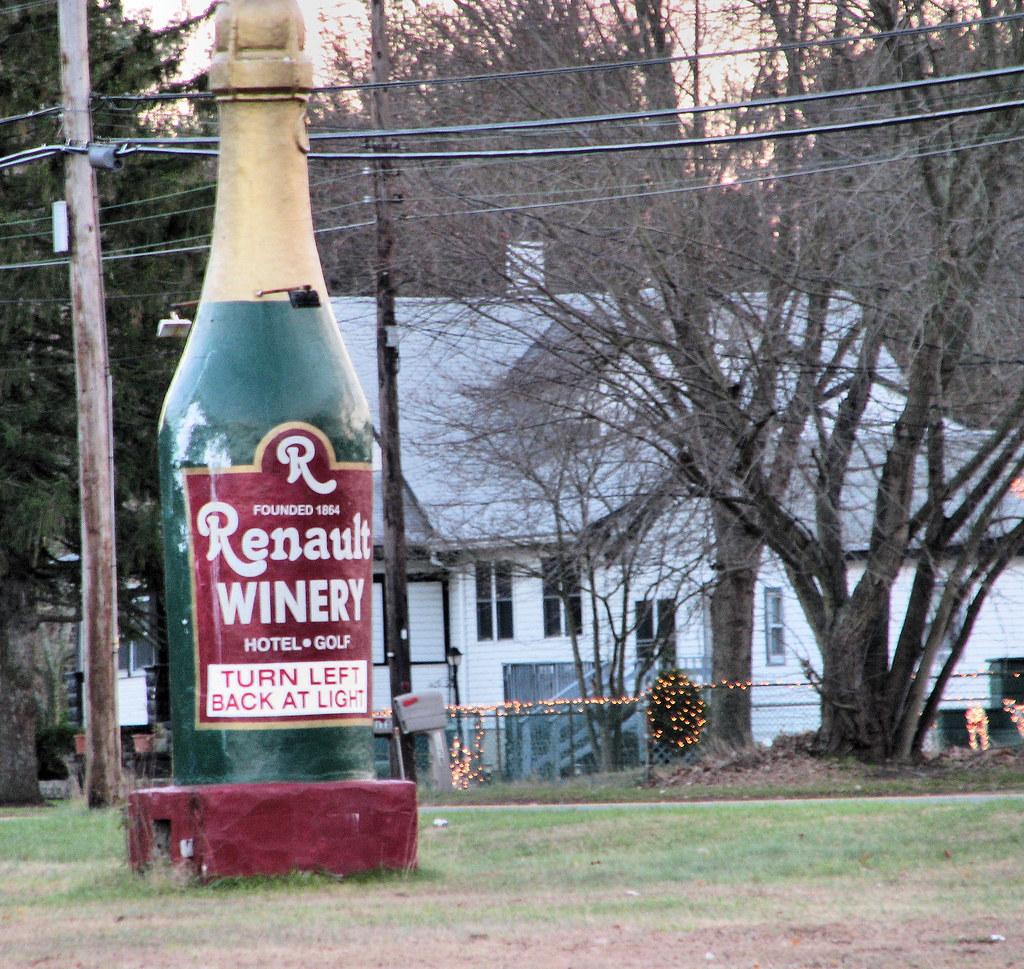 Bottle of Wine, Fruit of the Vine
