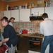 Kitchen preparations