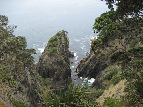 coast view Urupukapuka isl