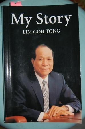 My Story: Lim Goh Tong