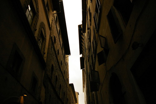 Streets of Florence (II)
