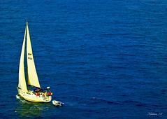 Velero hacia alta mar (n&s I Photography) Tags: ltytr1 top25blue