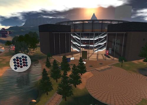 New Globe Theatre