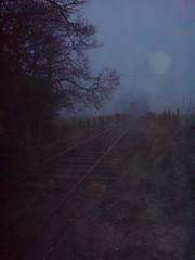 Christmas Day Run (quimby) Tags: railway staffordshire foxfield