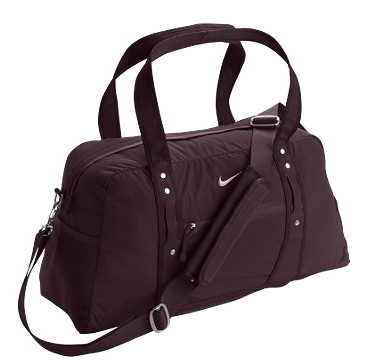 NikeWomen.com - The Collection :  gym bag nike fitness exercise