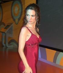 Jennifer Lopez (desbah) Tags: celebrity washingtondc dc wax waxmuseum jlo madametussauds jenniferlopez