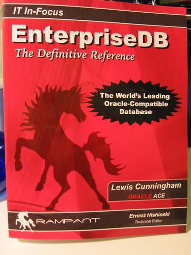 EnterpriseDB Book 016