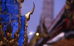 """sawadeekap"" ประเทศไทย (Pierre♪ à ♪VanCouver) Tags: architecture thailand temple asia buddhist cities thaïlande siam sofarsocute"