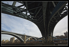 Highbridge_14 (Pro-Zak) Tags: nyc bridge bronx manhattan prozak explore washingtonheights i95 h
