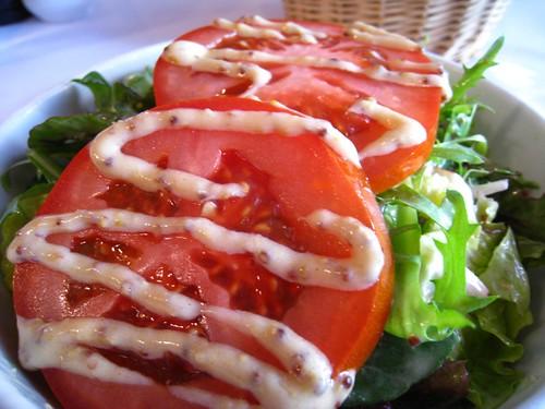 Salad Bowl @ Les Bouchons.JPG