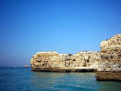 Acantilados y grutas de El Algarve 18 (Als) Tags: portugal elalgarve vacacionestaviralugaresportugal