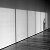 MoMa shadow visitor (CVerwaal) Tags: nyc newyorkcity newyork canon shadows moma artlegacy canong9 bwartaward