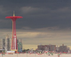 Time to rain (baltic_86 (mostly off)) Tags: red newyork tower beach beautiful brooklyn coneyisland topv555 dramatic explore fabulous brooklynmuseum urbanphotography worldclass 718 theskysthelimit pointsofview blueribbonwinner inspiredbylove instantfave theskiesabove bej nowthatssky lookingtothesky digifoto buildingsandhouses mywinners abigfave skyiscreative platinumphoto skypoetry brillianteyejewel goldstaraward photoexplore explorewinnersoftheworld yourcountry thegalleryoffinephotography cartelanything baltic86 urbanprivateplaces urbanpublicplaces