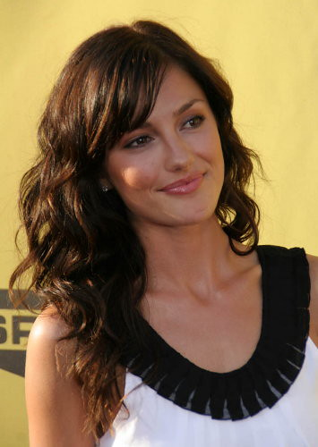 Minka Kelly Beautiful Picture