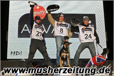 Sieger Pirena 2008: Tom Andres_Iker Ozcoidi_Graeme Scott