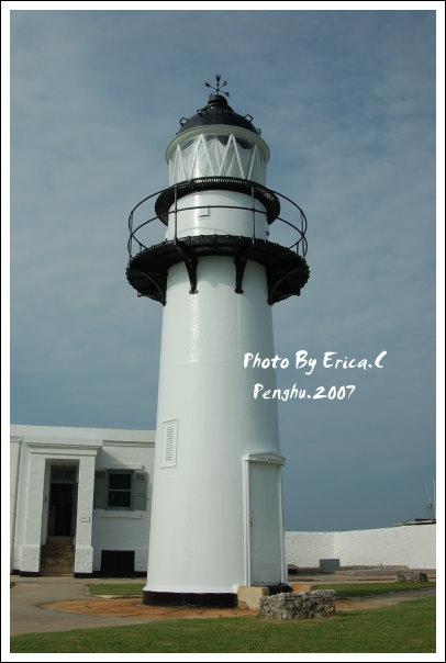 西嶼燈塔 (2)