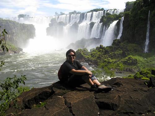 Iguazu - Lado Argentino