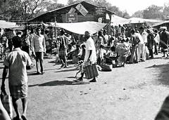 In a tribal market (kalyan3) Tags: 2008 chhattisgarh bastardistrict