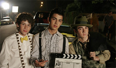 Mandy video (Future Mrs Nicholas Jonas) Tags: mandy kevin brothers nick joe link jb jonas jonasbrothers nickjonas kevinjonas joejonas