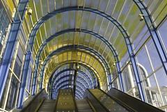 Nelson Mandelabrug Zoetermeer (Martin Wedel) Tags: bridge nelson zoetermeer brug mandela