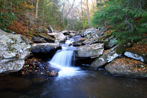 Waterfall_hills_Creek