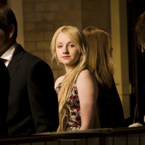 Las Chicas de 'Harry Potter' 2273006518_7979455747