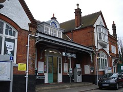 Picture of Carshalton Station