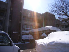 湯沢町役場