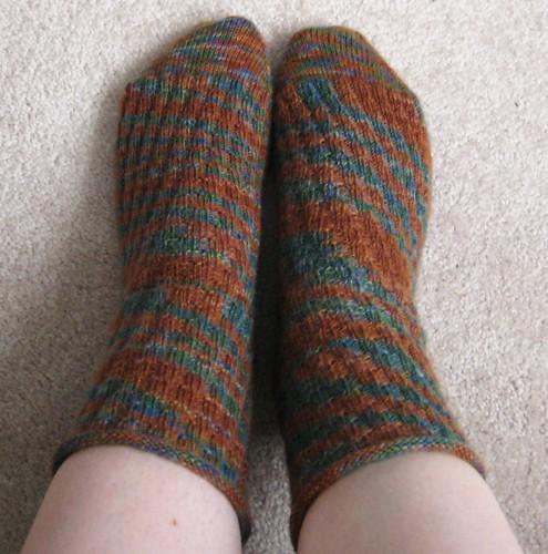 RR socks4 022308