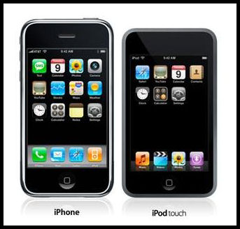 iPhone & iPod Touch