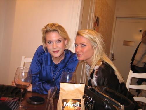 linda&emma