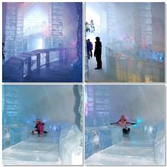 Glissade de glace