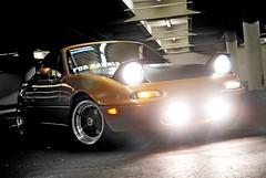 Untitled_HDR8 (SKSMco) Tags: race honda top low hard slide flush grip mazda hid miata s2000 drift sportmax