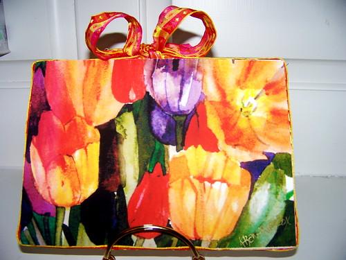 Tulip Celebration 5 x 7 CSST