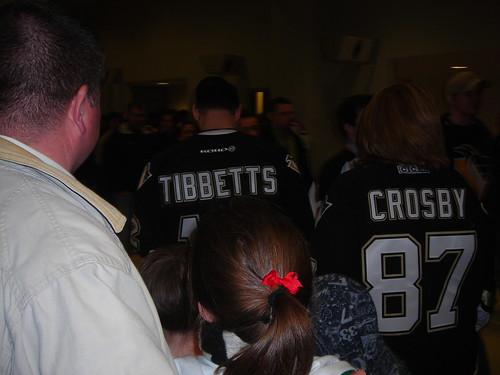 Tibbetts
