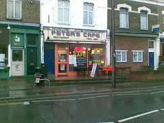 Picture of Peter's Cafe, W4 5DA