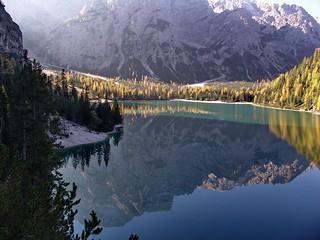 Lago di Braies  Pragser Wildsee