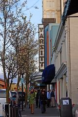 varsity theater ashland film fest