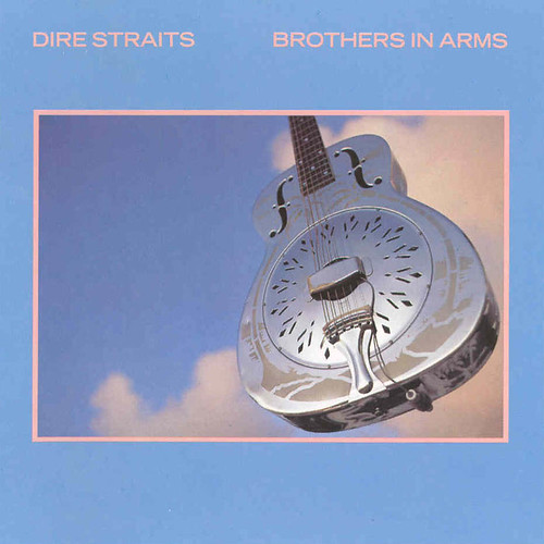 Dire Straits - Brothers In Arms (1985) 2477894033_8c8a027e40