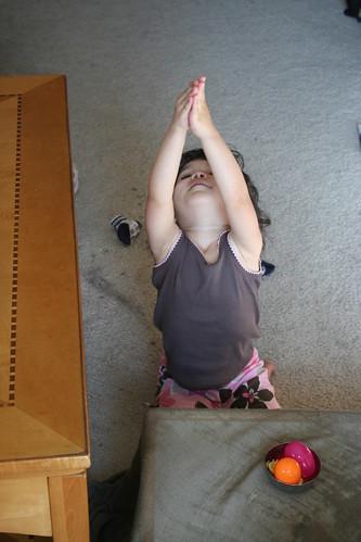 Swee'Pea Yoga1