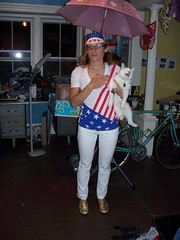 this is the greatest outfit ever. (meghan!!!) Tags: steph mister godblessamerica