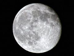 Lua (mmcclair) Tags: winter sky moon night space tranquility full fullmoon lua nightsky lunar themoon crators moonphase seaoftranquility photosofthemoon photographsofthemoon