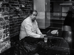 south philly (2016) (Thrift Store Camera) Tags: philadelphia philly street phogographer photo journal south coffeeshop