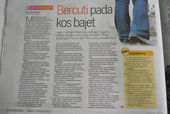 BudgetCouple on Kosmo!