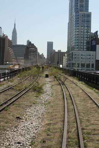 High Line Section 3 III
